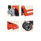 Xe nâng tay thấp 3000kg AC30S/M