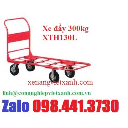Xe đẩy 300kg XTH130L