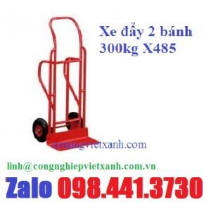 Xe đẩy 2 bánh 300kg X485