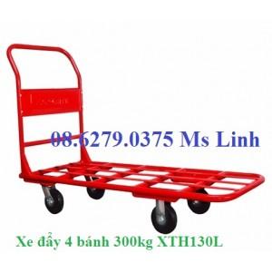 Xe đẩy 4 bánh 300kg XTH130L