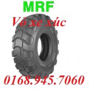 VỎ XE XÚC MRF 16.9-12/24pr